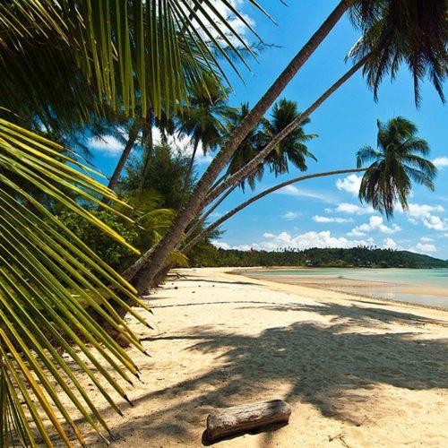 Остров Ко Паям
