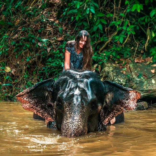 Шри-Ланка: Приключение