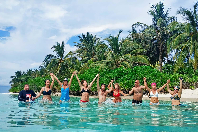 grouptour-maldives
