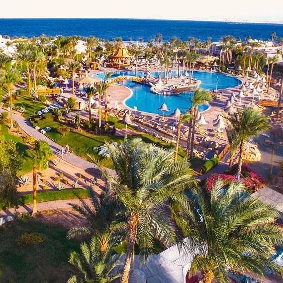 parrotel-beach-resort-тур-египе